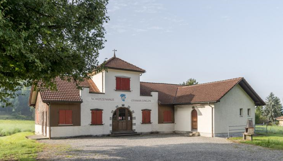 Schützenhaus Othmarsingen